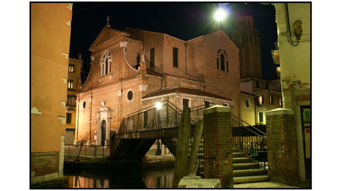 Venise - Chiesa San Martino
