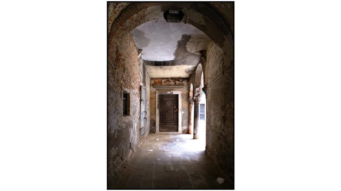 Venise - Corte Muazzo