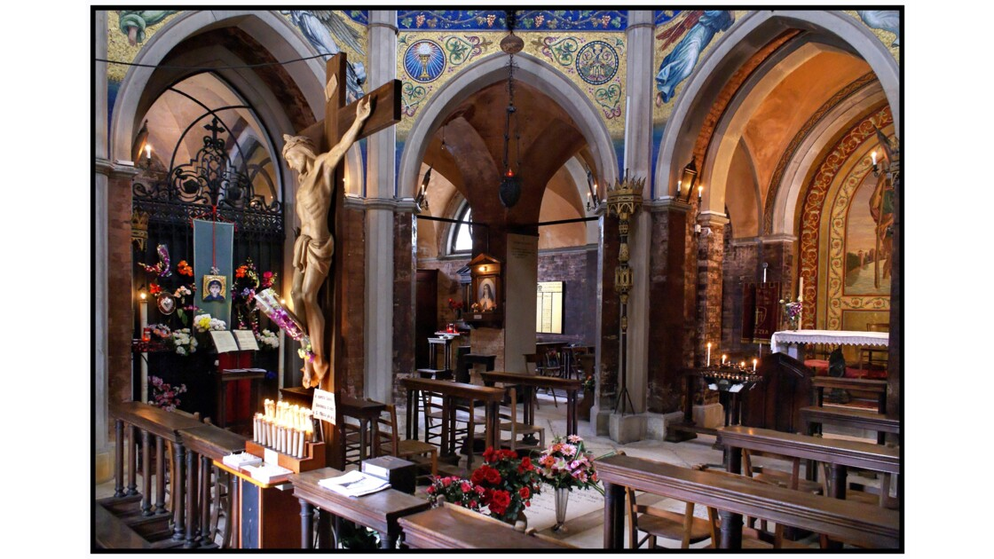 San Michele - Chiesa San Cristoforo