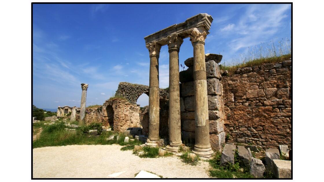 Selçuk, Ephèse