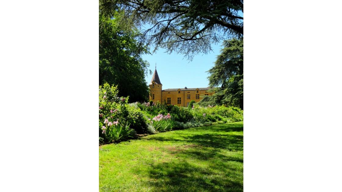 Jardins remarquables