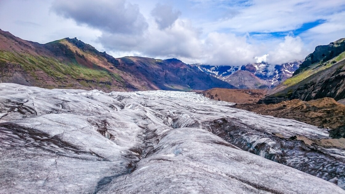 Les joyaux d'Islande