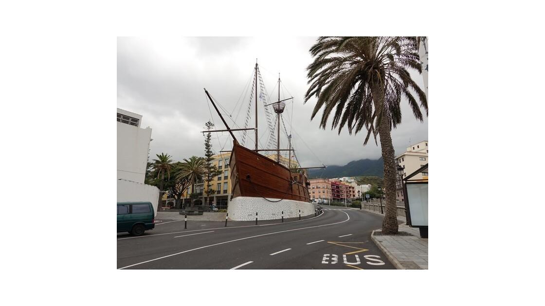 La Palma Santa Cruz Barco de la Virgen 2