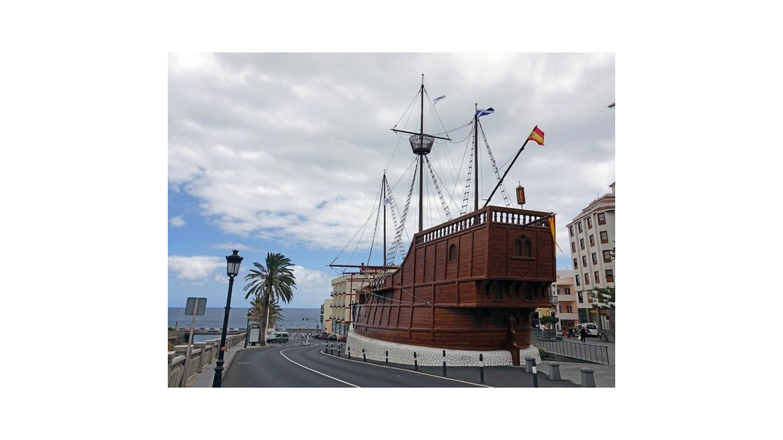 La Palma Santa Cruz Barco de la Virgen 3