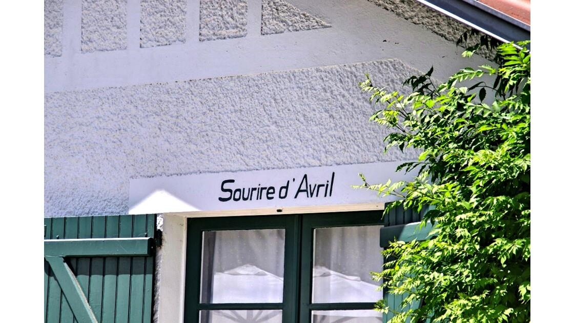 poesie de façade
