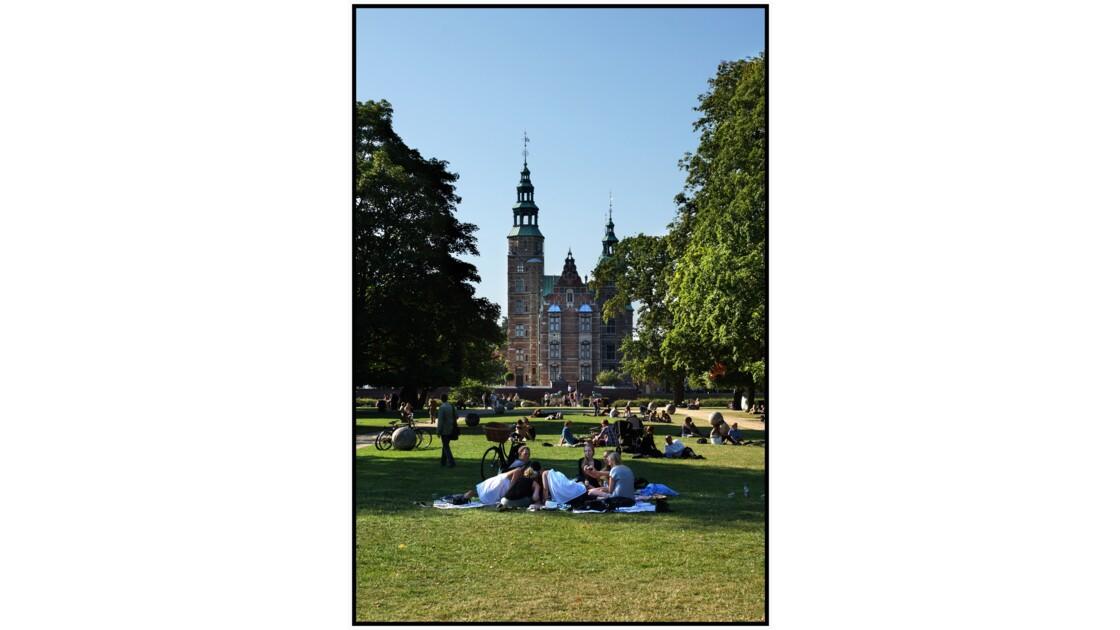 København - Rosenborg Slot