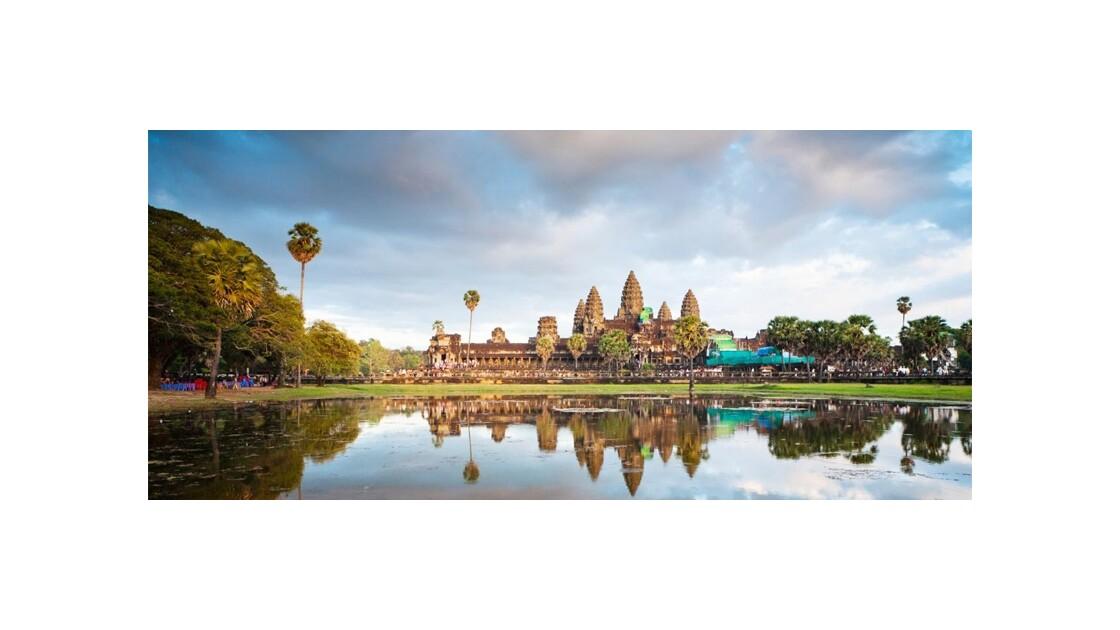 Vietnam - Cambodge