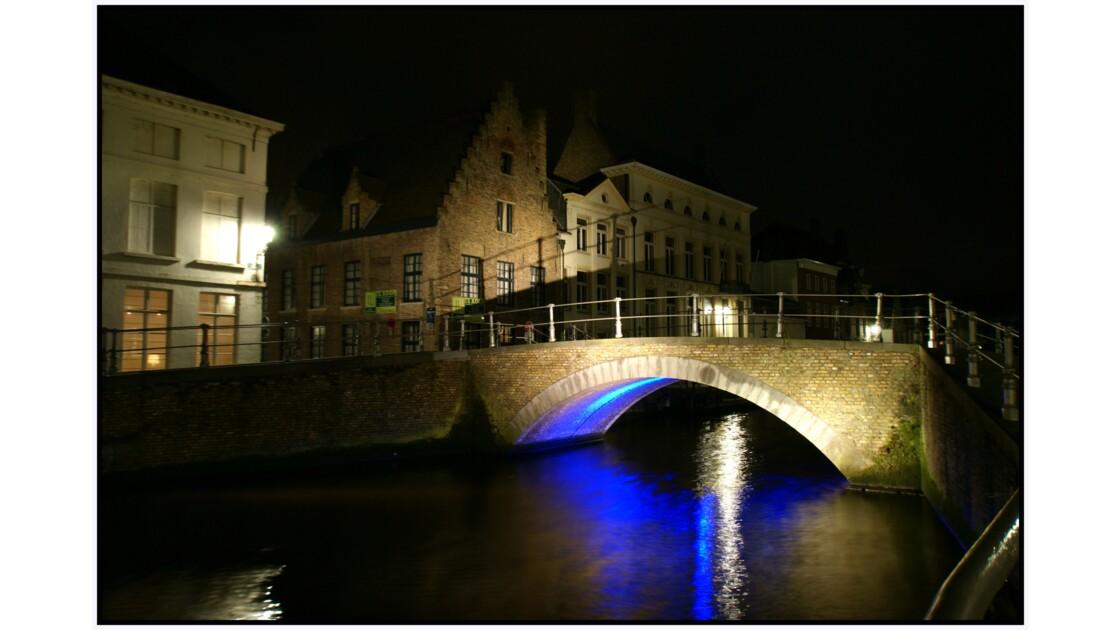 Bruges - Sint-Annakerkstraat