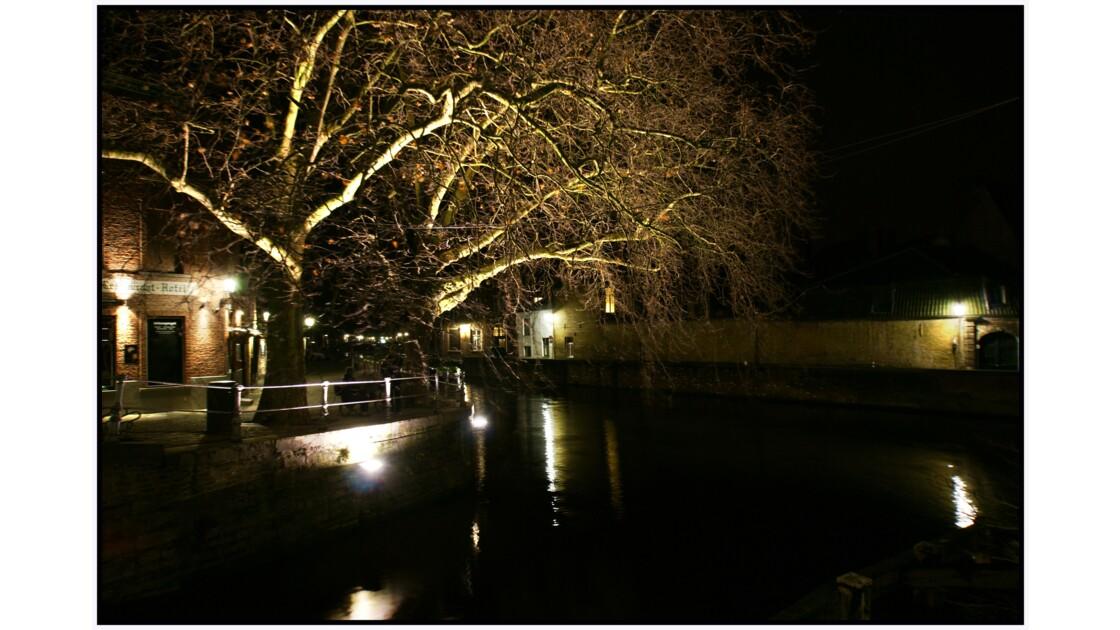 Bruges - Predikherenrei