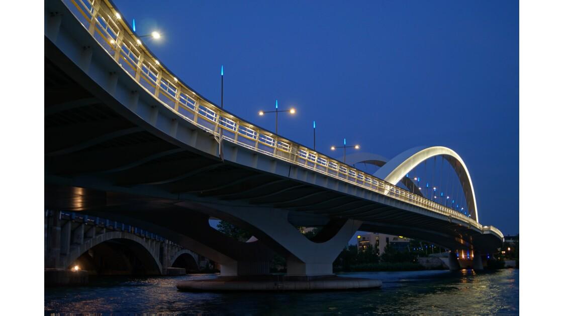Pont Raymond Barre II