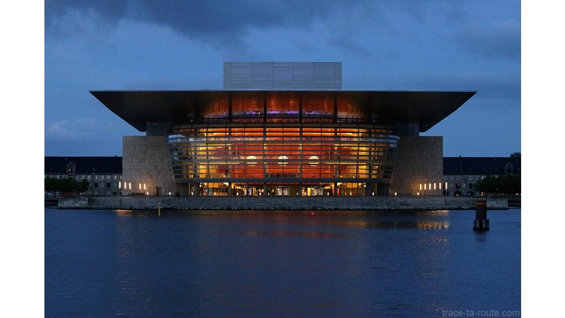 Opera, Copenhague