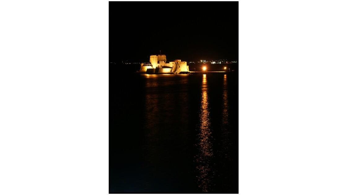 Ναύπλιο (Nauplie) - Fort du Bourtzi