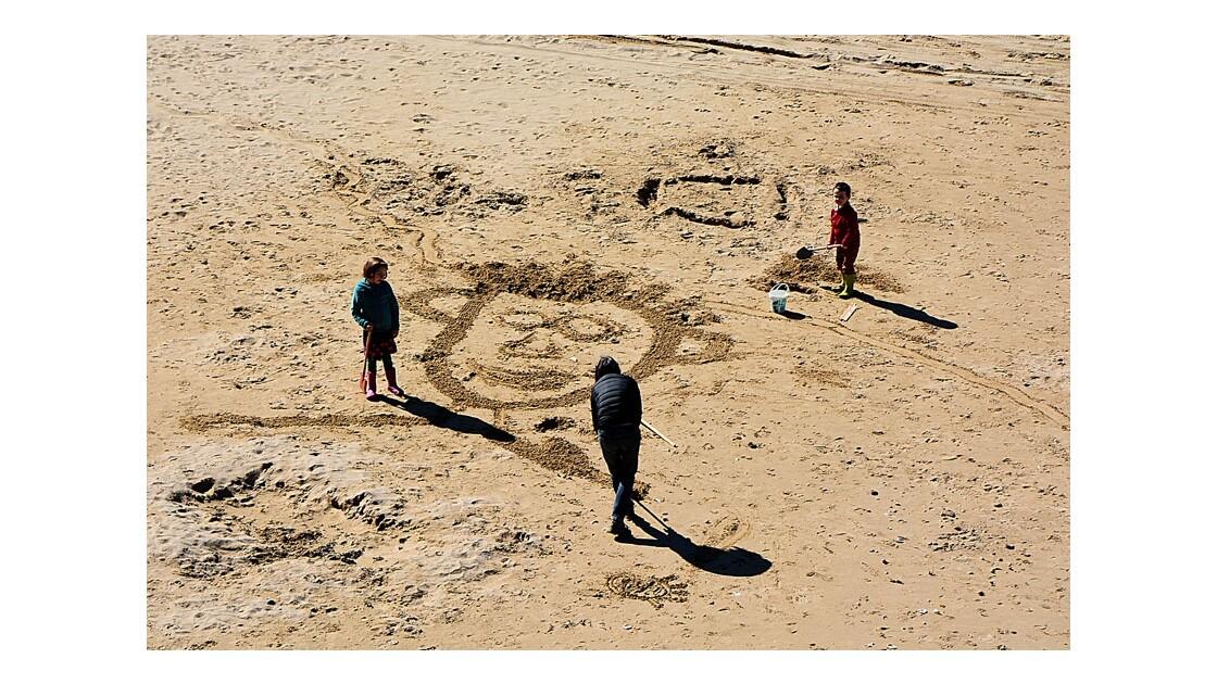 Bretagne côte d'émeraude