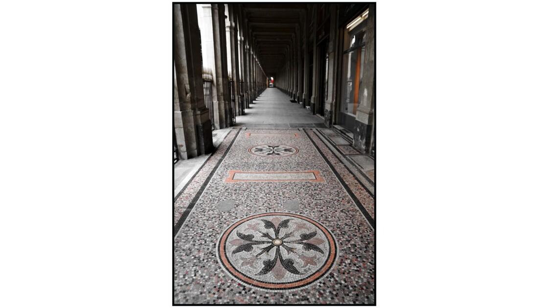 Paris - Palais-Royal, Galerie de Valois