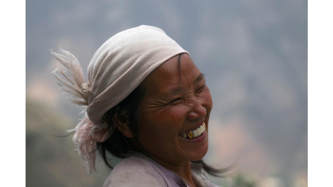 Portraits Vietnam