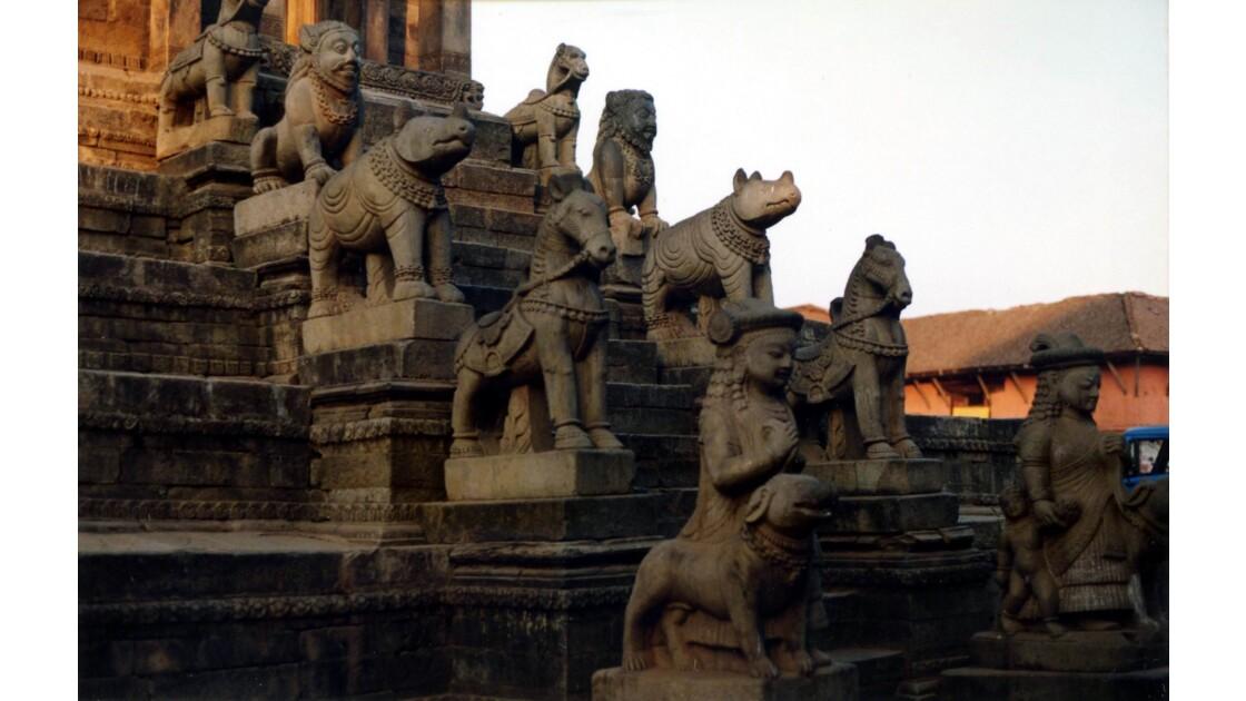 Temple de Lohan Dega