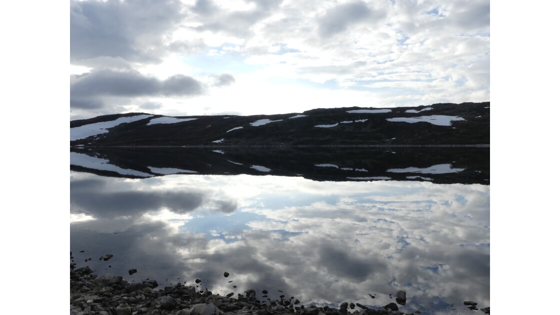 Plateau du Hardangervidda
