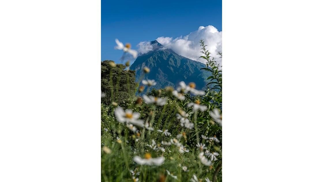 Mont Mikeno