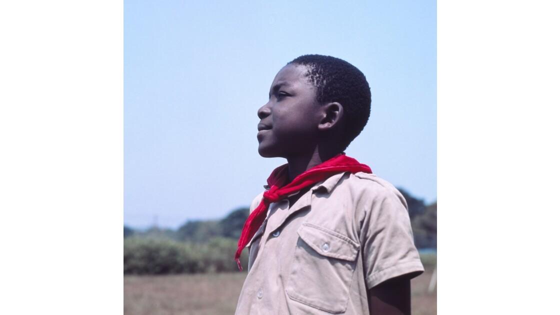 Congo 70 Mouvement national des Pionniers 33