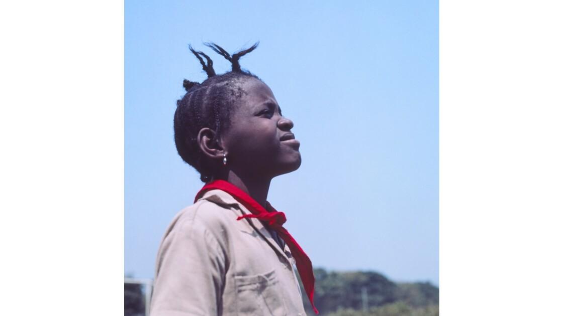 Congo 70 Mouvement national des Pionniers 35