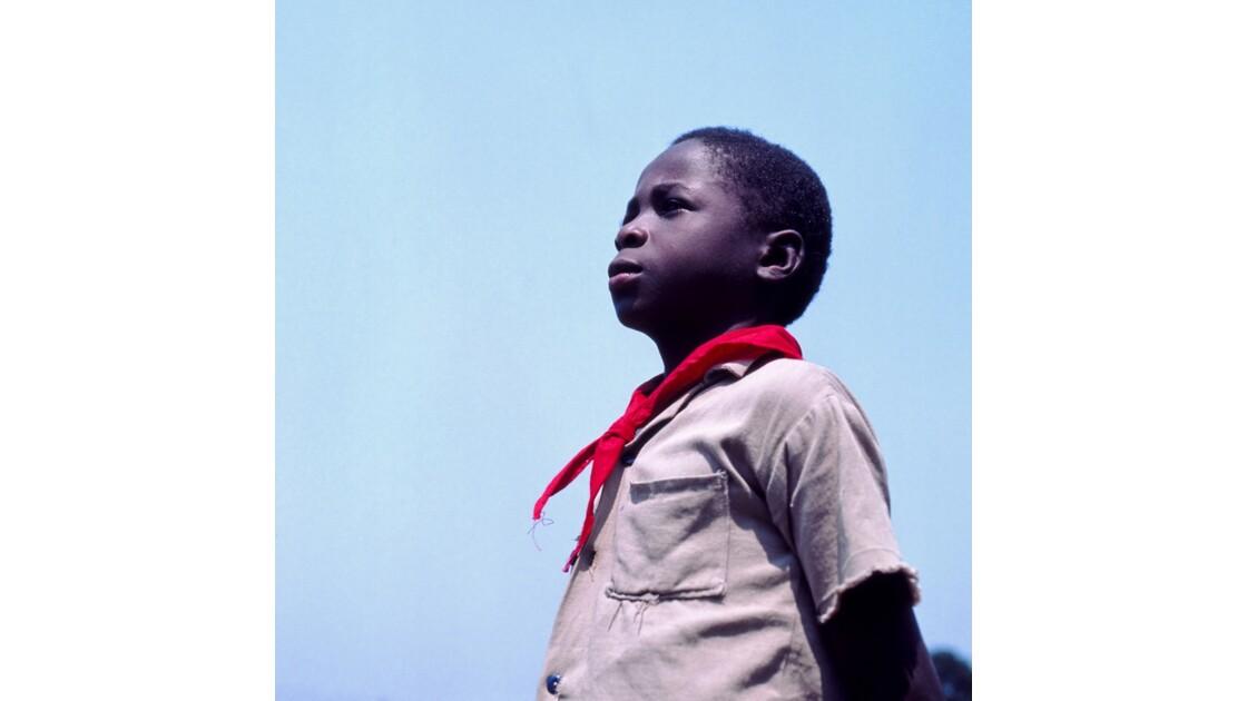 Congo 70 Mouvement national des Pionniers 36