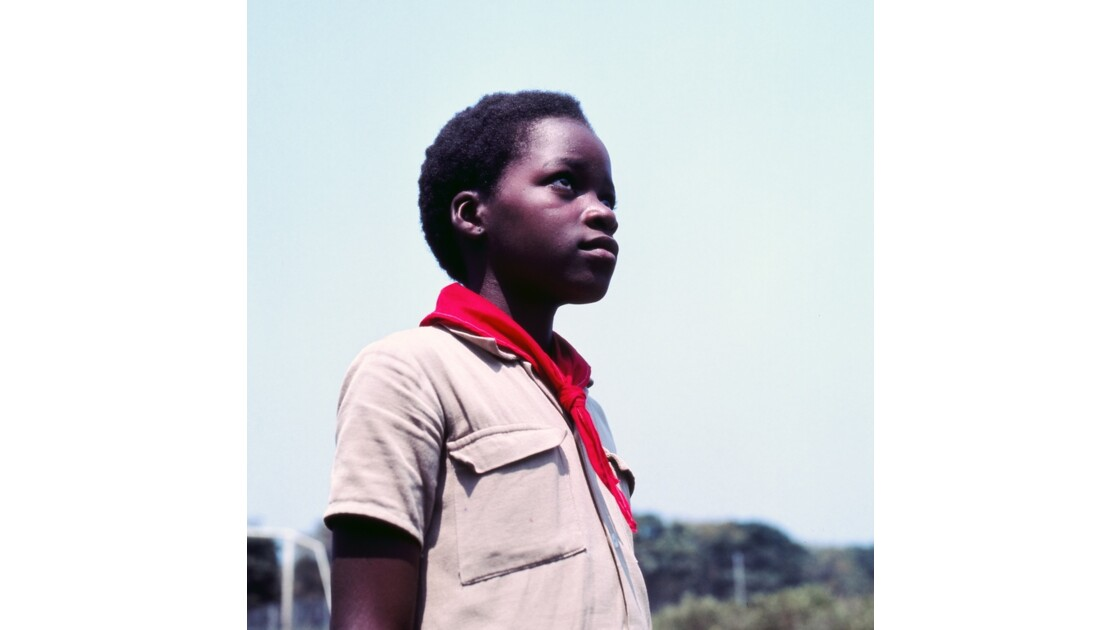 Congo 70 Mouvement national des Pionniers 37