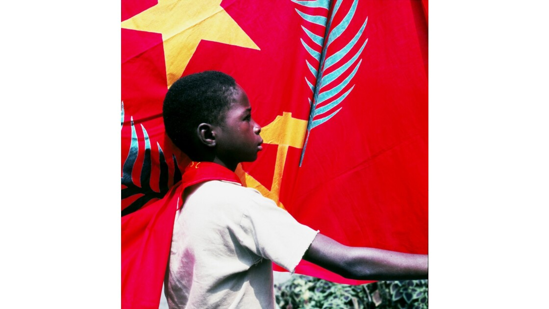 Congo 70 Mouvement national des Pionniers 19