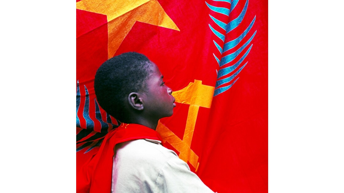 Congo 70 Mouvement national des Pionniers 20