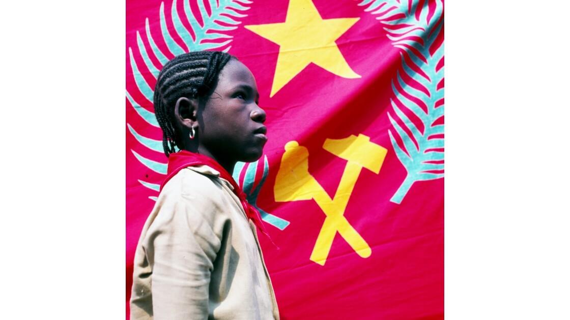 Congo 70 Mouvement national des Pionniers 23