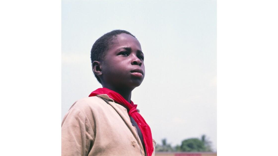 Congo 70 Mouvement national des Pionniers 30