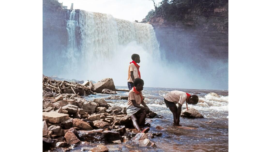 Congo 70 Moukoukoulou séances de photos 13