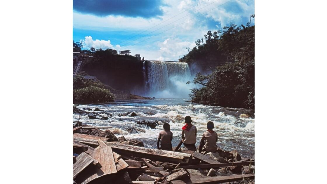 Congo 70 Moukoukoulou séances de photos 15