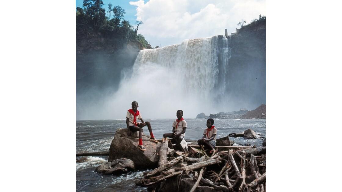 Congo 70 Moukoukoulou séances de photos 8