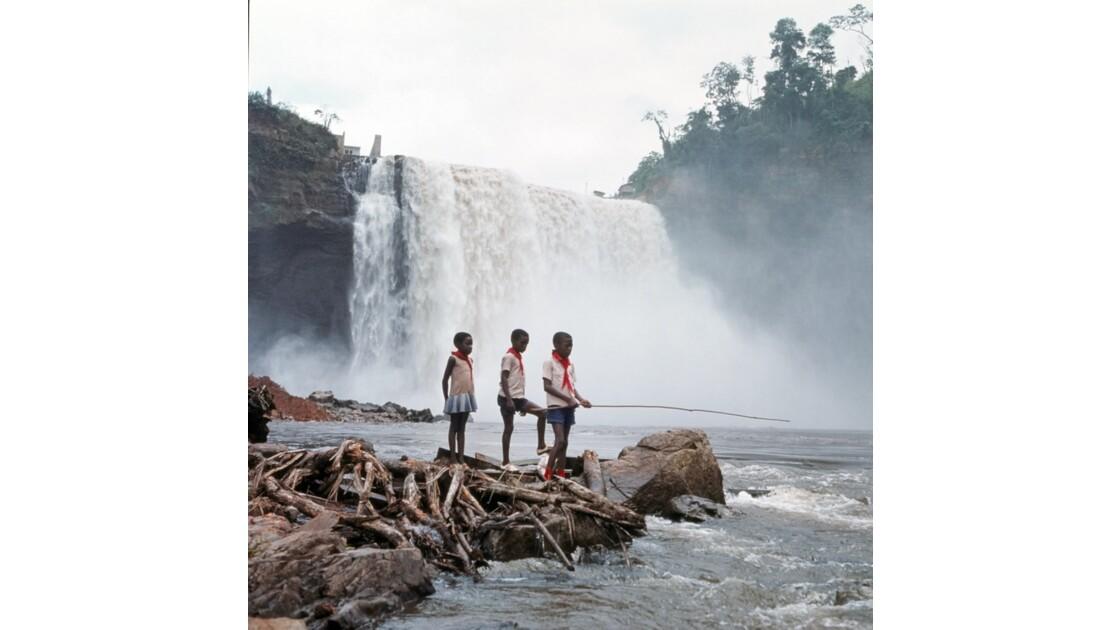 Congo 70 Moukoukoulou séances de photos 9