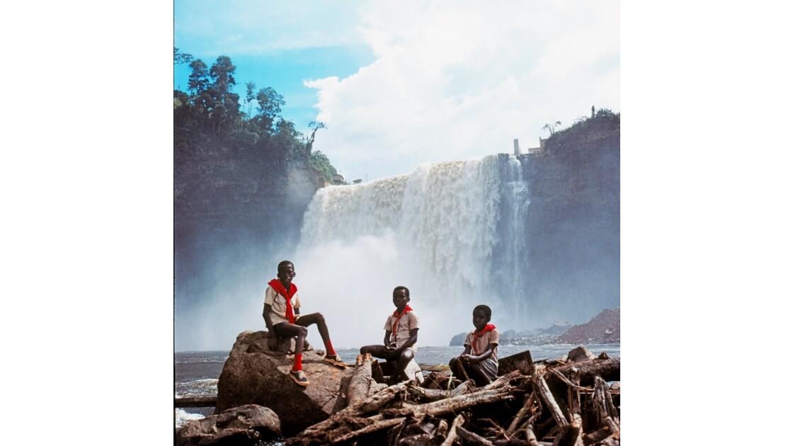 Congo 70 Moukoukoulou séances de photos 11