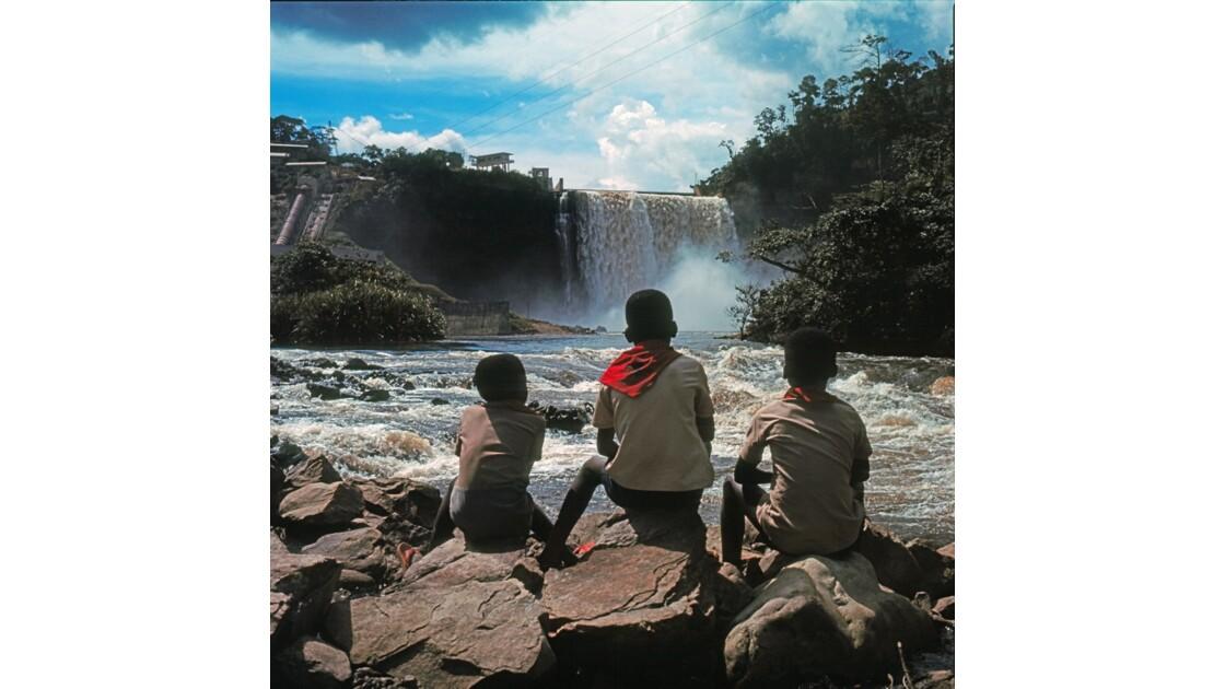Congo 70 Moukoukoulou séances de photos 18