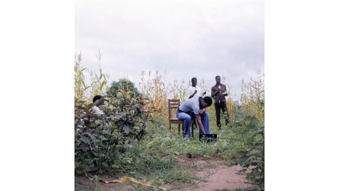 Congo 70 Radio Educative près de Brazzaville 2