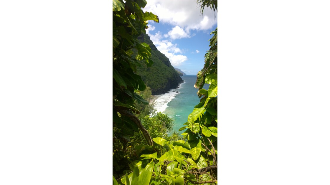 Kaua'i Hawai