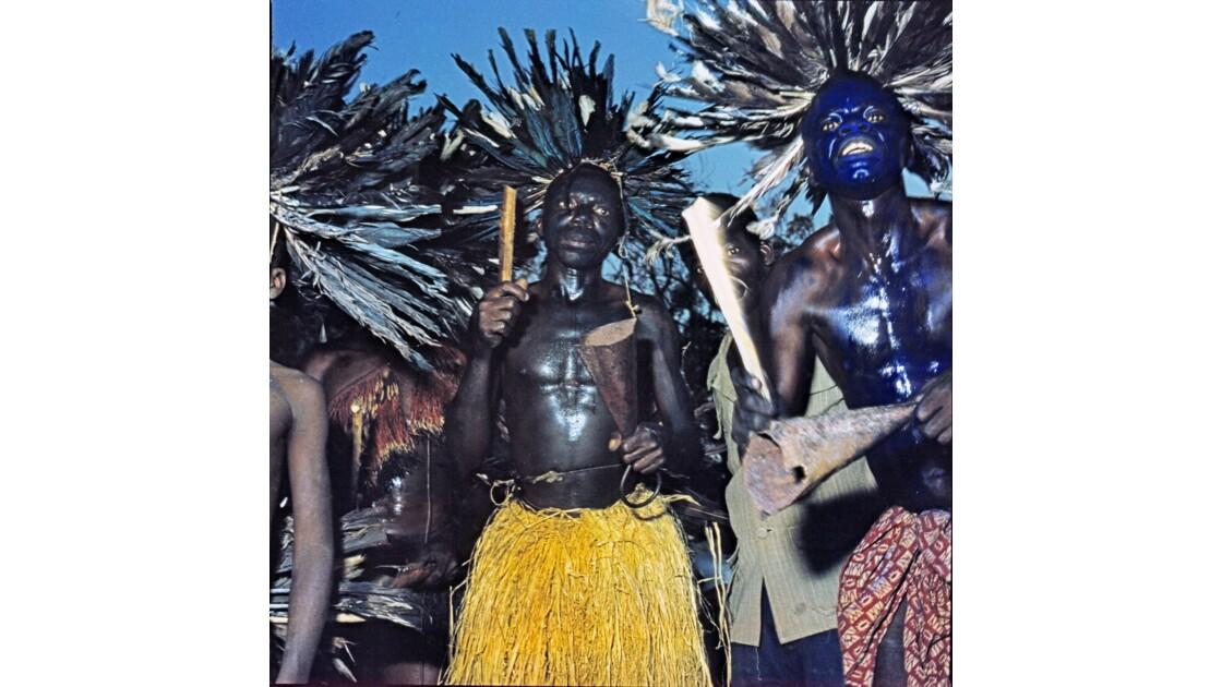 Congo 70 Danse Ebanikis 42