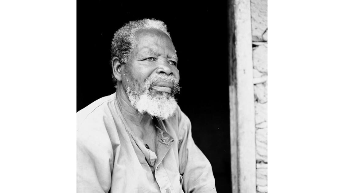 Congo 70 Impfondo le vieux sage 6