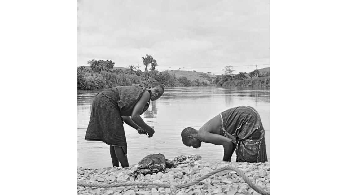 Congo 70 Le Niari entre  Loutété et Mouyondzi 4
