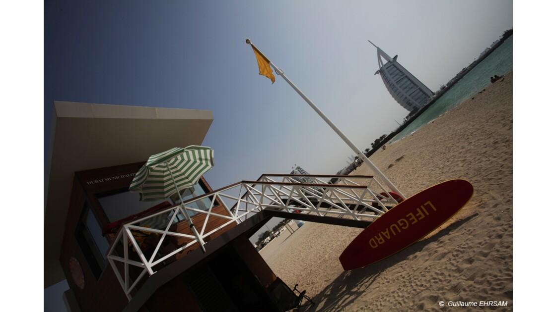 Dubai + Afrique du Sud