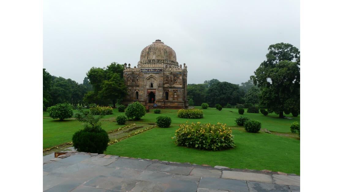 Les jardins de Lodi