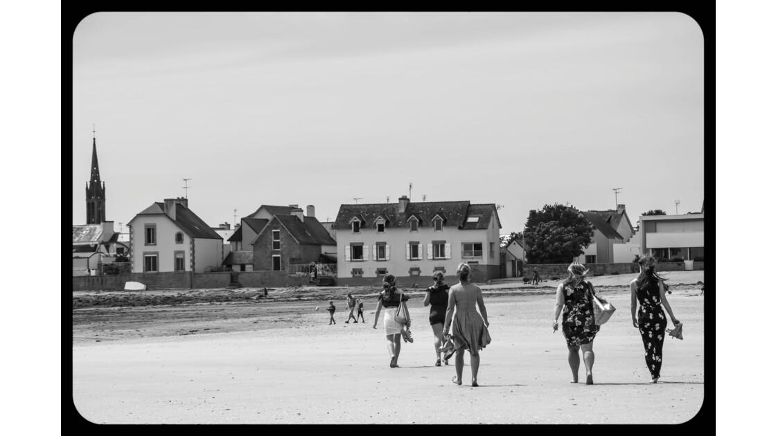 Femmes en Terre bretonne