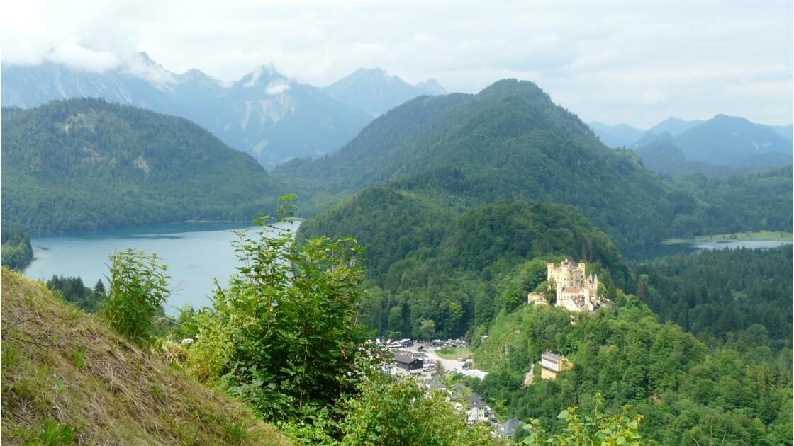 Magnifique Bavière