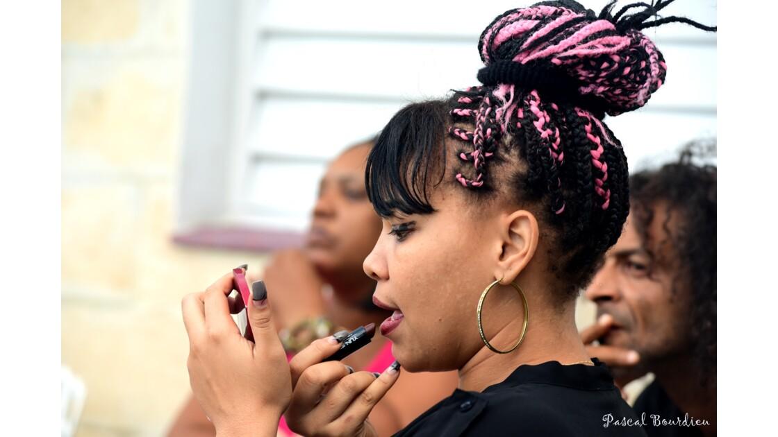 Portraits cubains