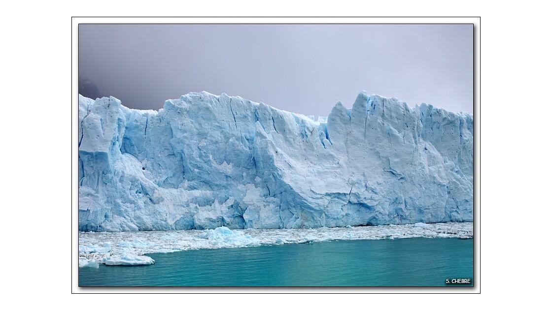 Patagonie - Glacier Perito Moreno