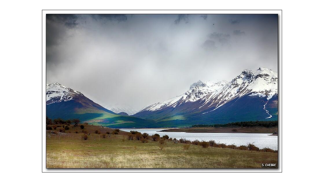 Patagonie - Région d'El Calafate