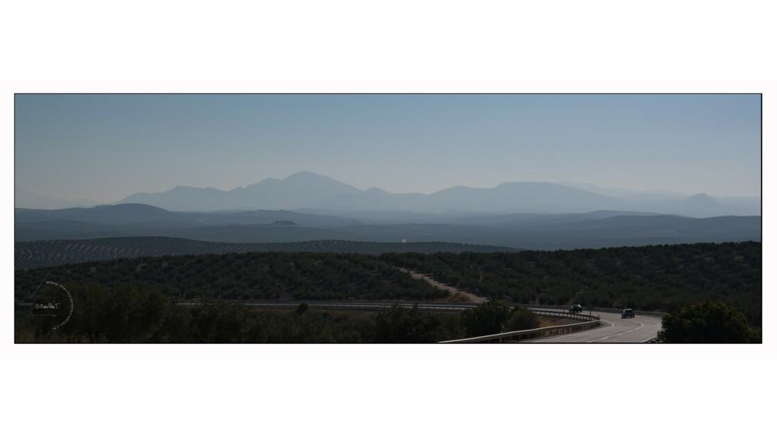 Andalousie Roadtrip