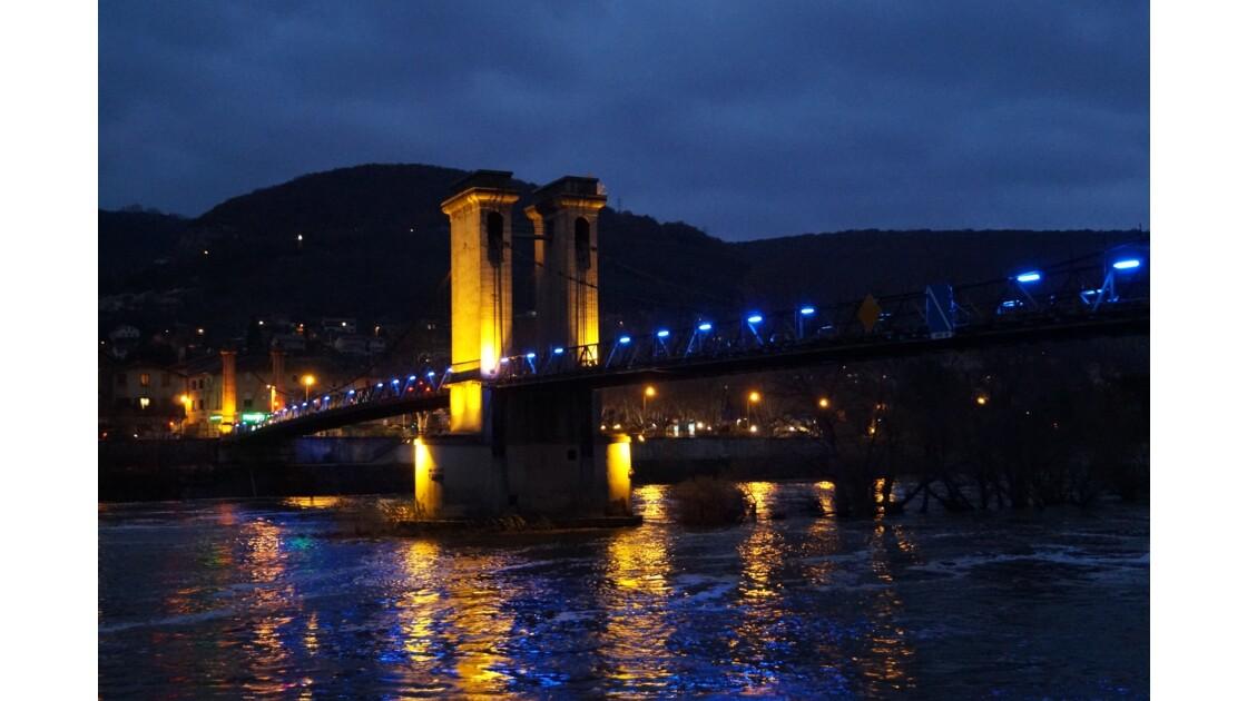 Pont de Couzon